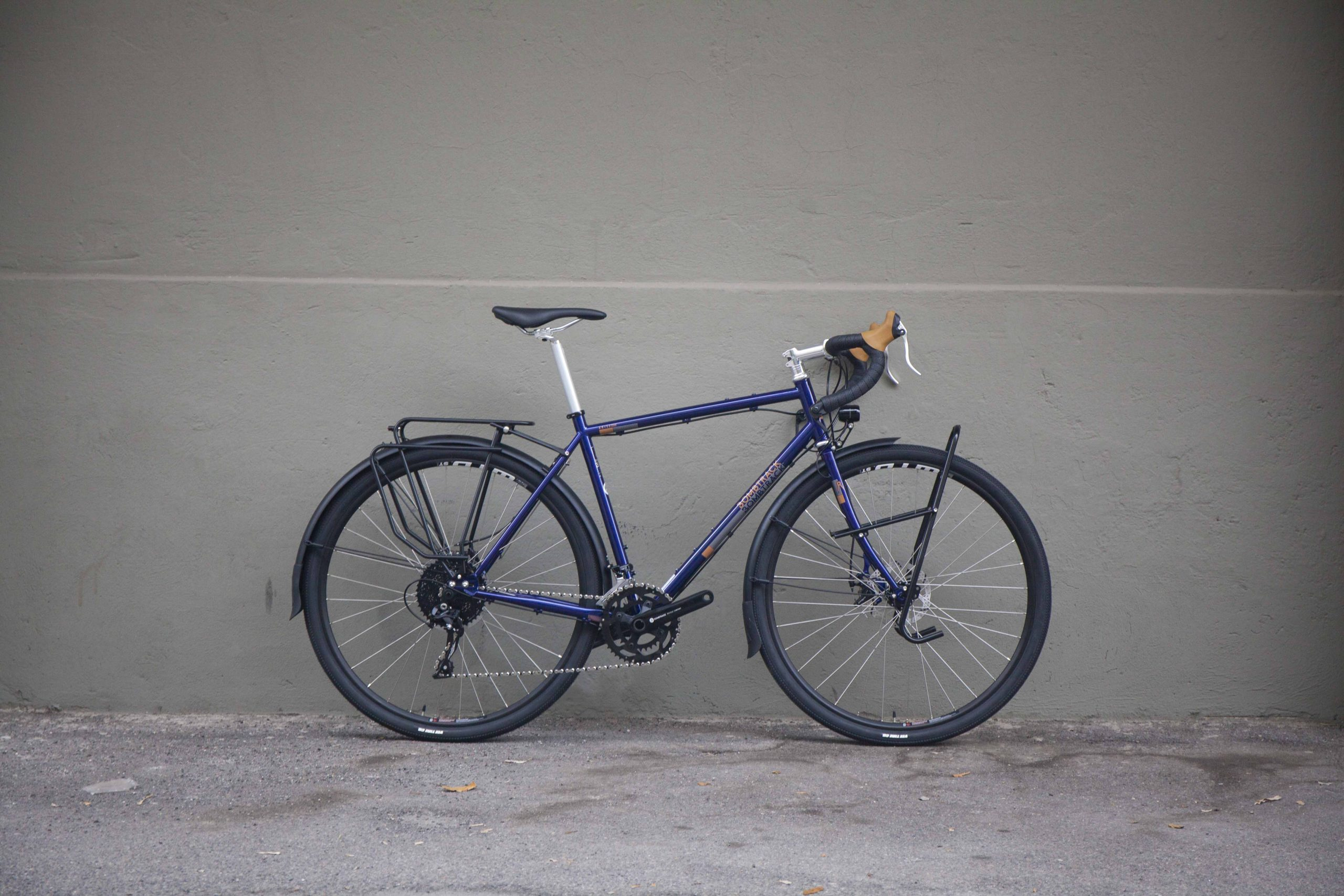 Cicli Corsa Bombtrack Arise Tour 2021