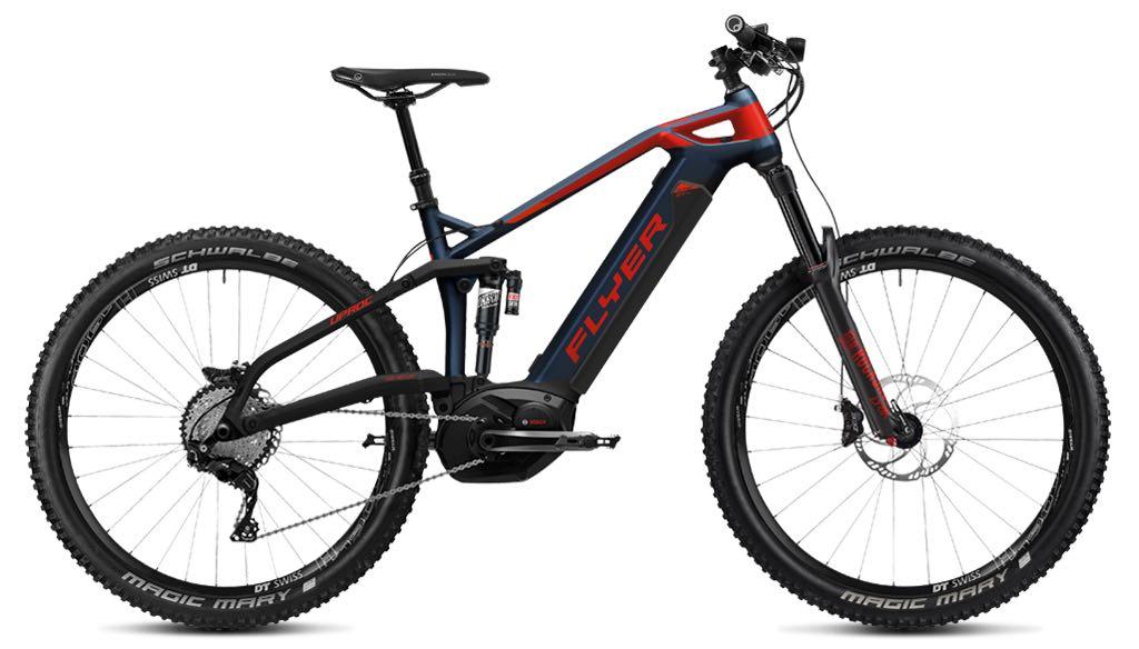 FLYER_E-Bikes_Uproc6_Fullsuspension_630_spaceblueibisred