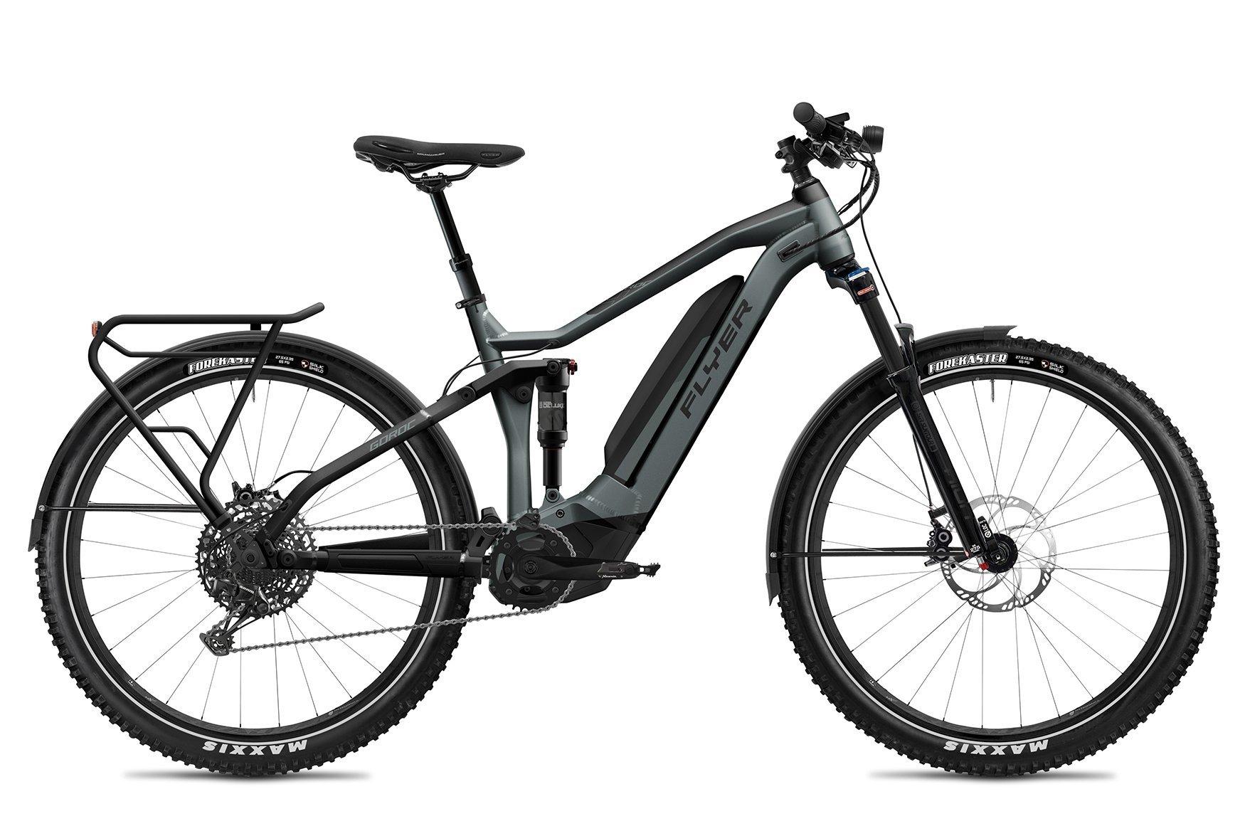 FLYER_E-Bikes_Goroc4_650_Fullsuspension_BlackShadingGlossBlackGloss