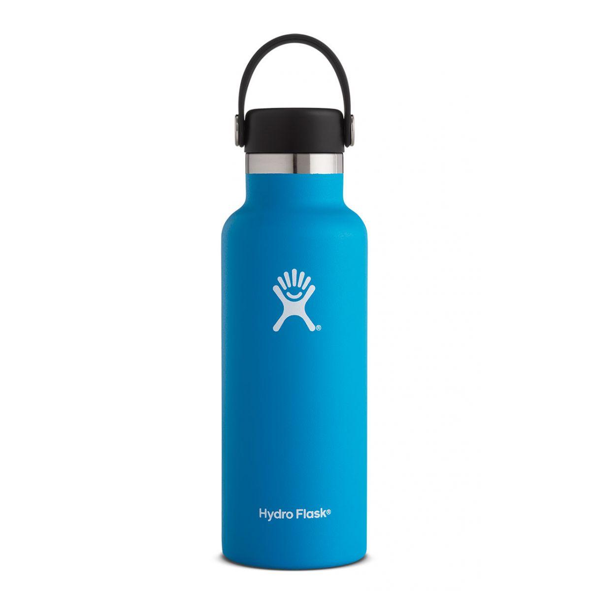 Moez Hydroflask Bottle standard pacific