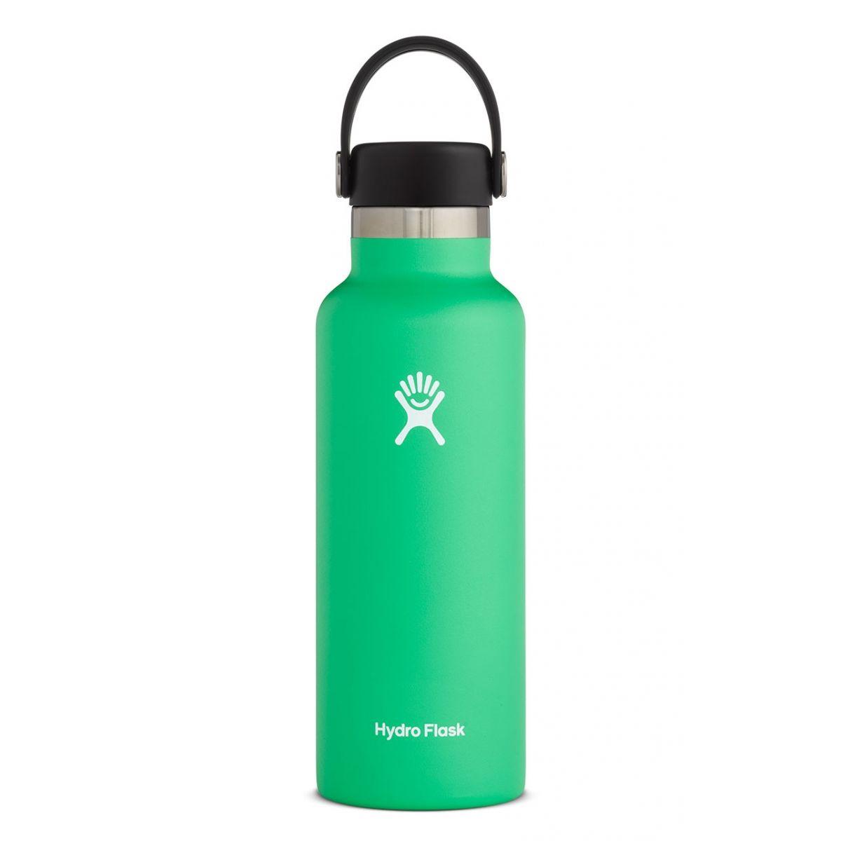 Moez Hydroflask Bottle standard spearment