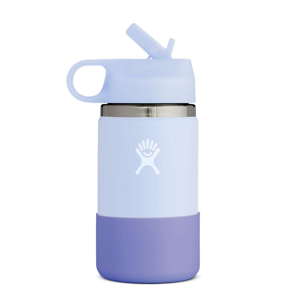 Moez Hydroflask Bottle kids fog