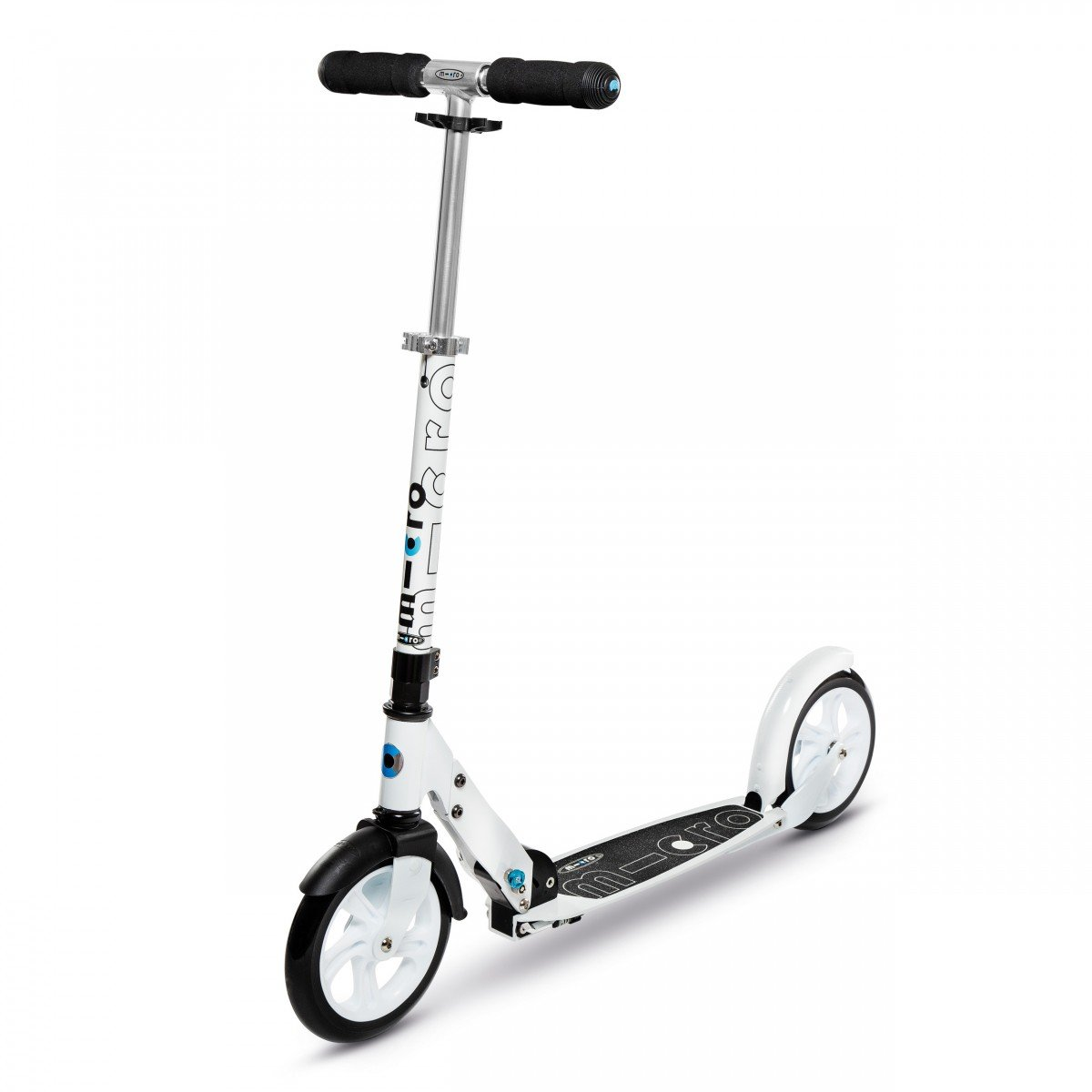 MICRO SCOOTER BIANCO