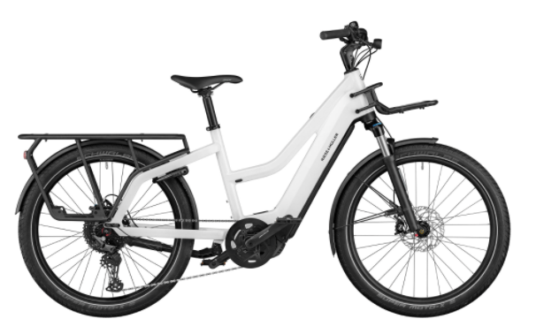 Multicharger Mixte e-bike